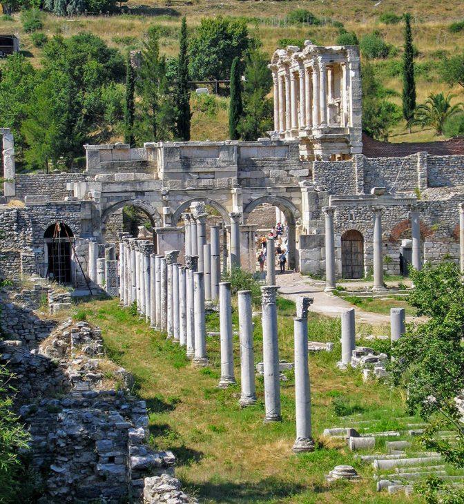 Ephesus Selchuk
