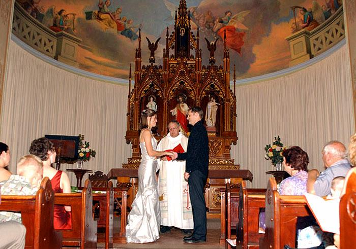 wedding new norcia