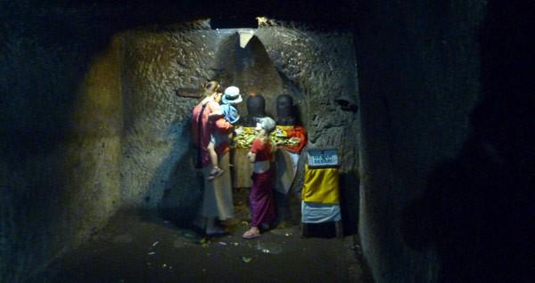 elephant cave insides