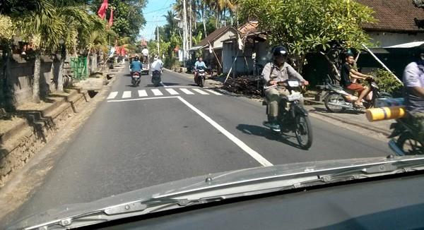 Bali Crusing