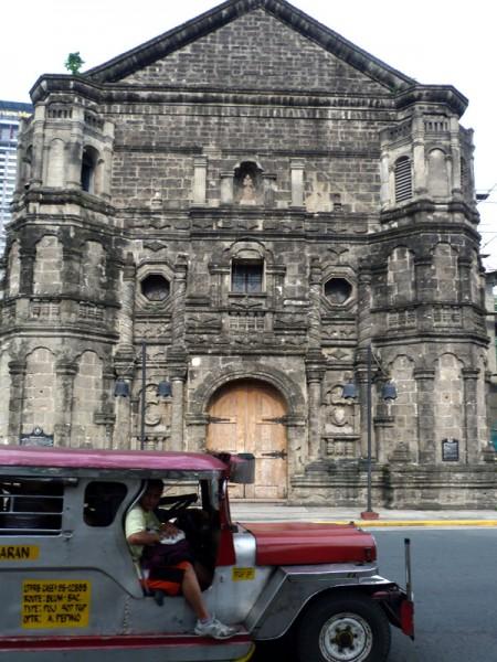 Manila Philippine 2014