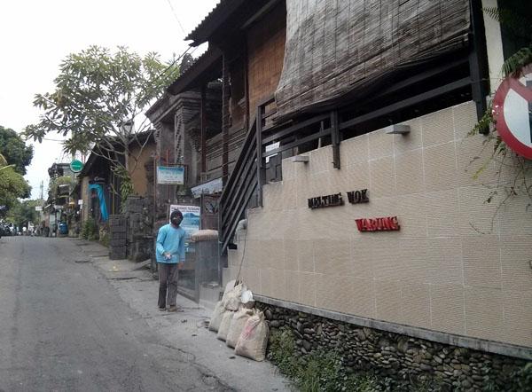 Melting Wok Ubud