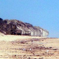 90 mile beach seaspray