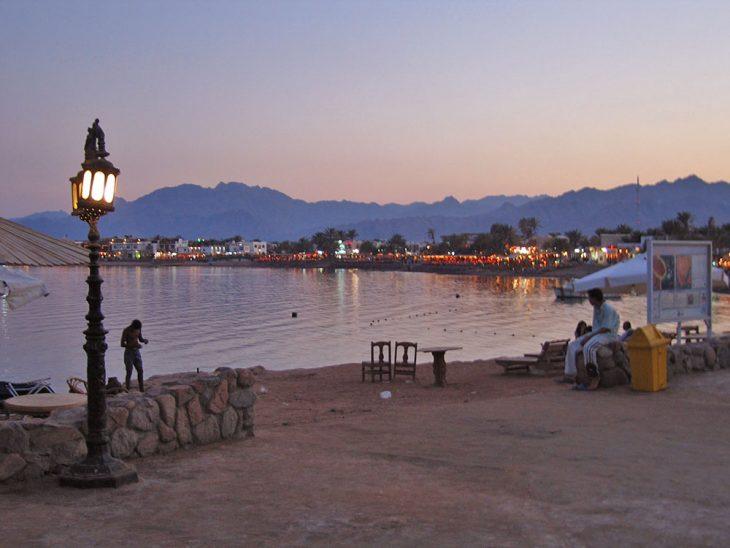 Dahab Red Sea Egypt