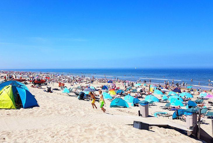 Haarlem Beach