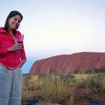 Uluru Sunset Drinks
