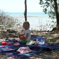 Smalleys Beach Kangaroo