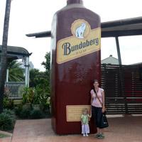Big Bundy Bottle