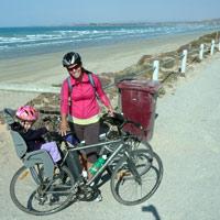 Victor Harbor cycling
