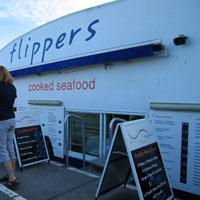 Flippers Hobart