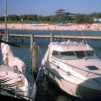 Hillaries Boat harbour