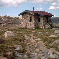 Top of Australia, Mount Kosciuszko