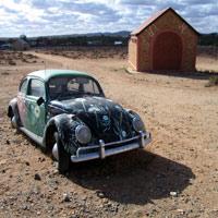 Silverton VW