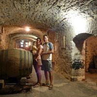 Sevenhills Cellar
