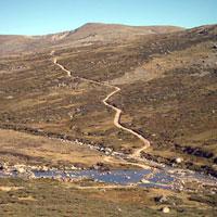 Mount Kosciuszko Hiking