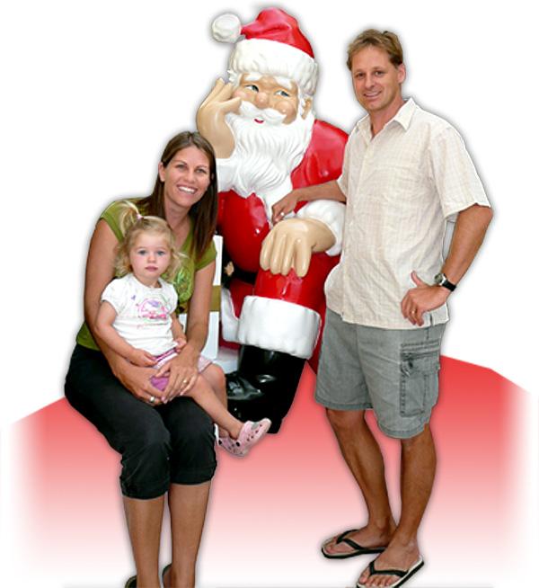 Family Photo Christmas time