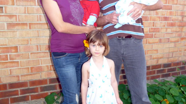 2011 Family Photo
