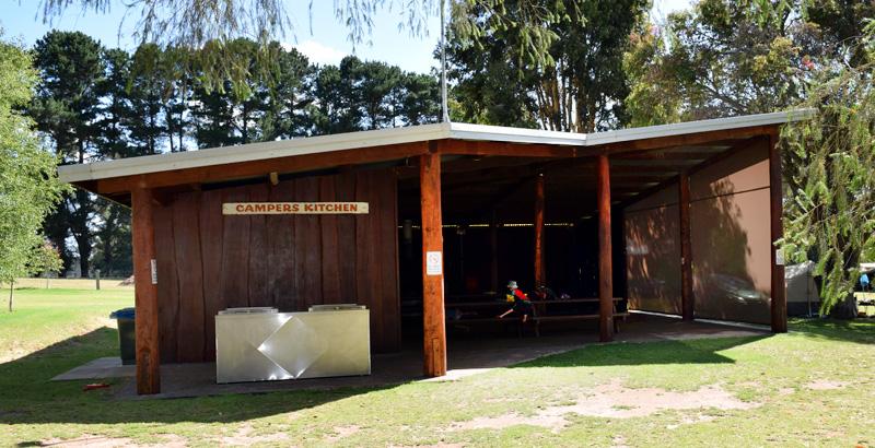 Fonty's Pool in Manjimup, WA