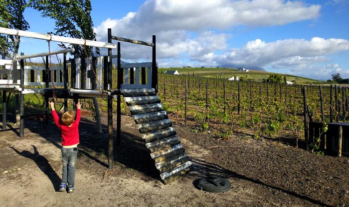 Brenaissance Wine Estate
