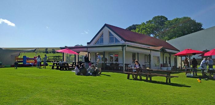 Middelvlei Winery, Stellenbosch