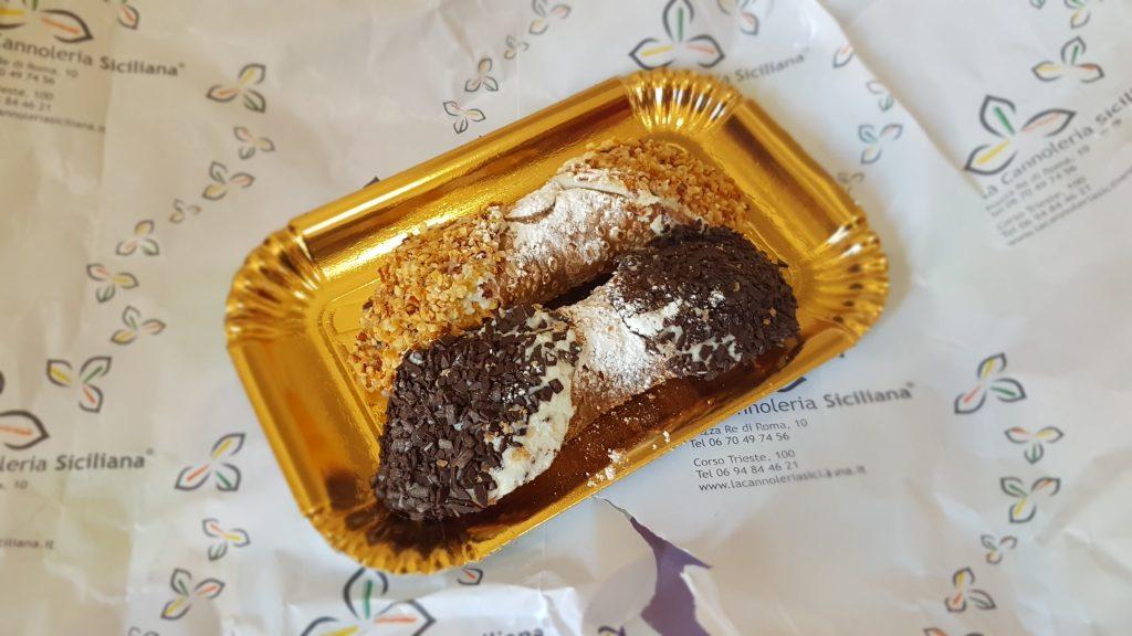 Italian sweet