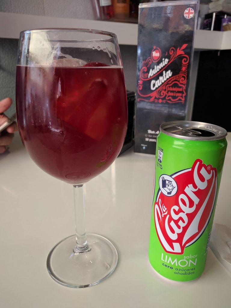 Tinto Verano summer wine