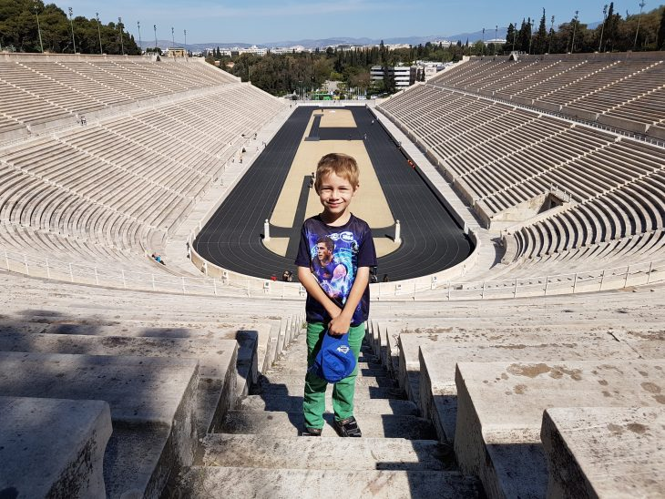 Jetson in Athens