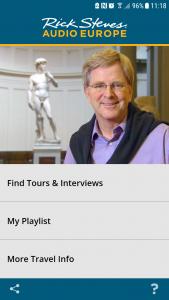 Rick Steves Audiobooks