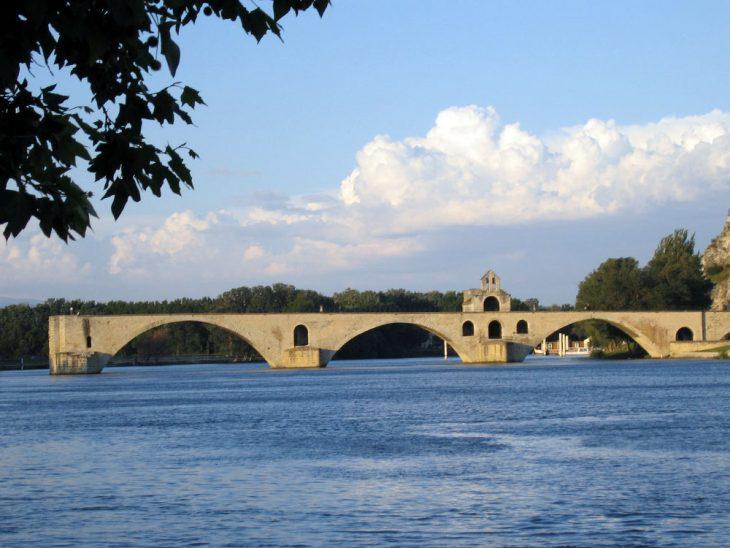 Pont d'Avion France