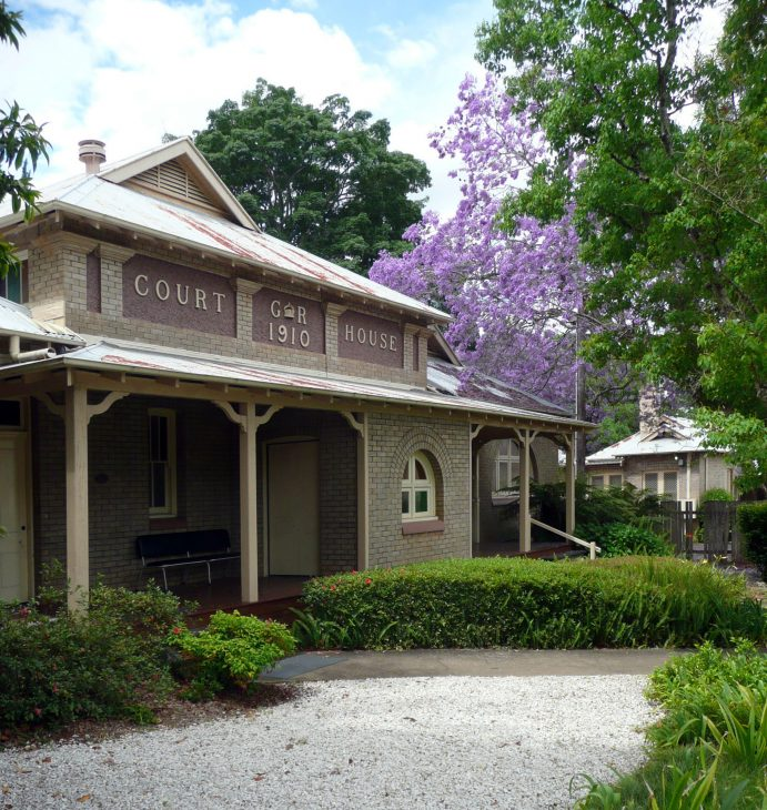 bellingen-court-house