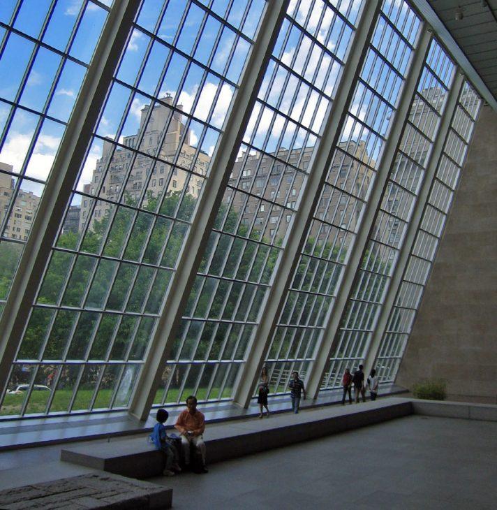 Metropolitan Museum of Art (MET), New York, USA