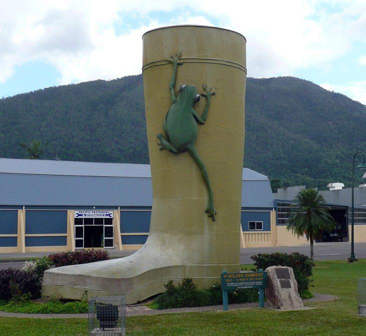 Tully, Queensland, Australia