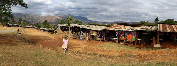 Swaziland Markets