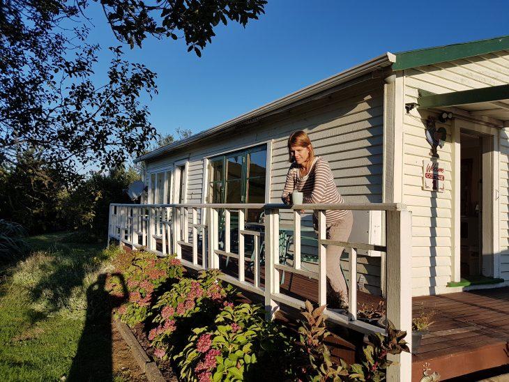 Rotorua Farmstay