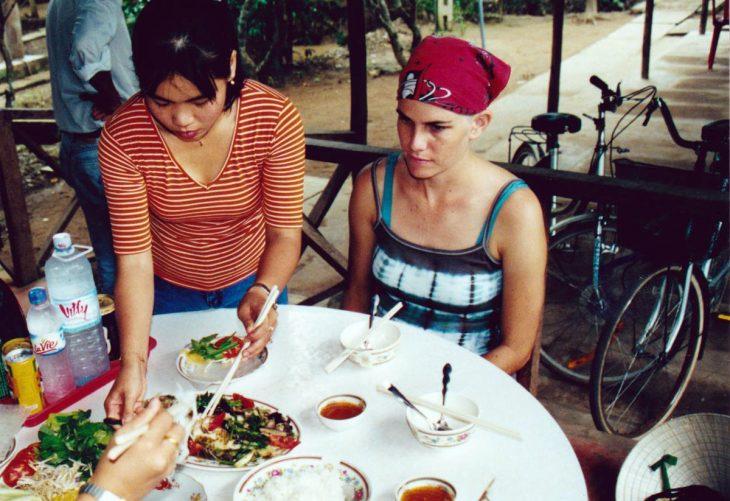 Vietnam Meal