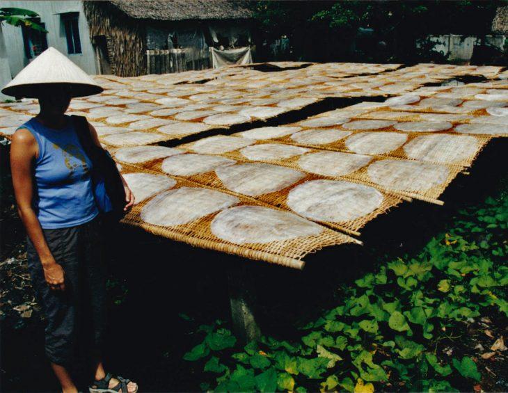 Drying Wraps