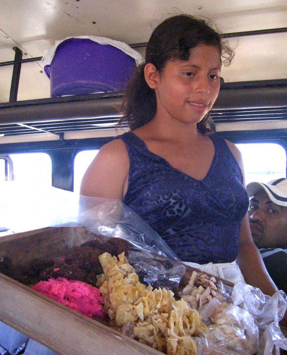 Transport Snack