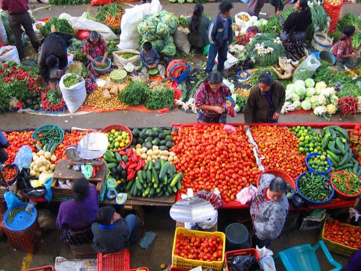 Chi chi markets
