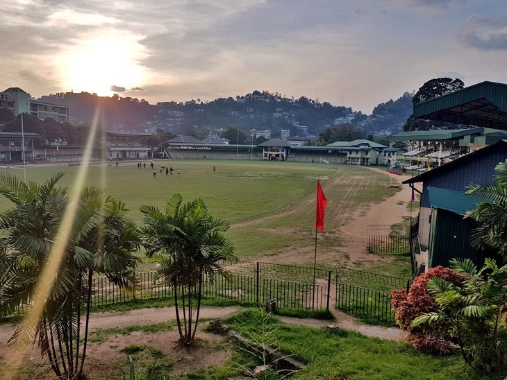 Kandy Cricket Ground