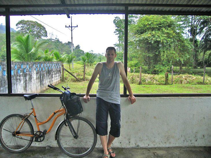 Peuto Vejho Costa Rica