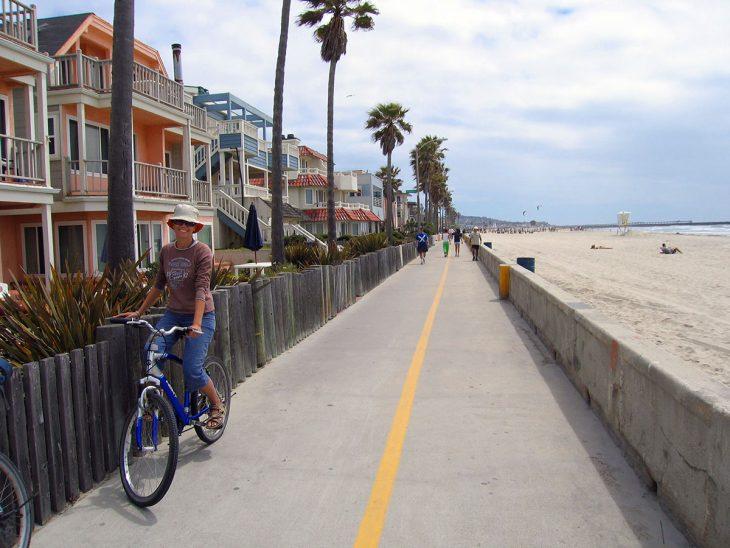 San Diego Cycling