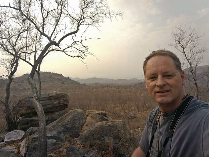 South Africa Sunrise Safari