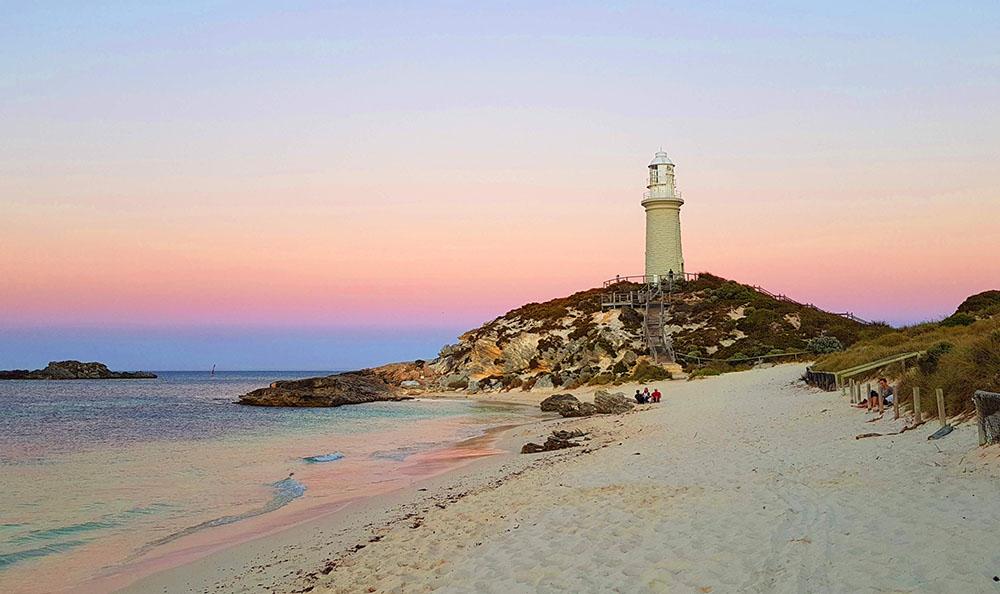 Rottnest Island Sunset