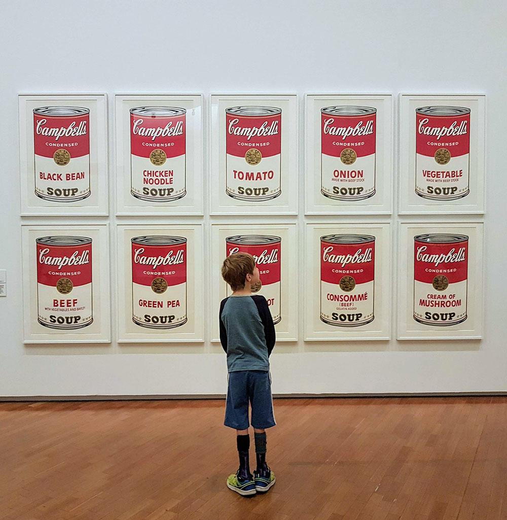 Australian National Gallery