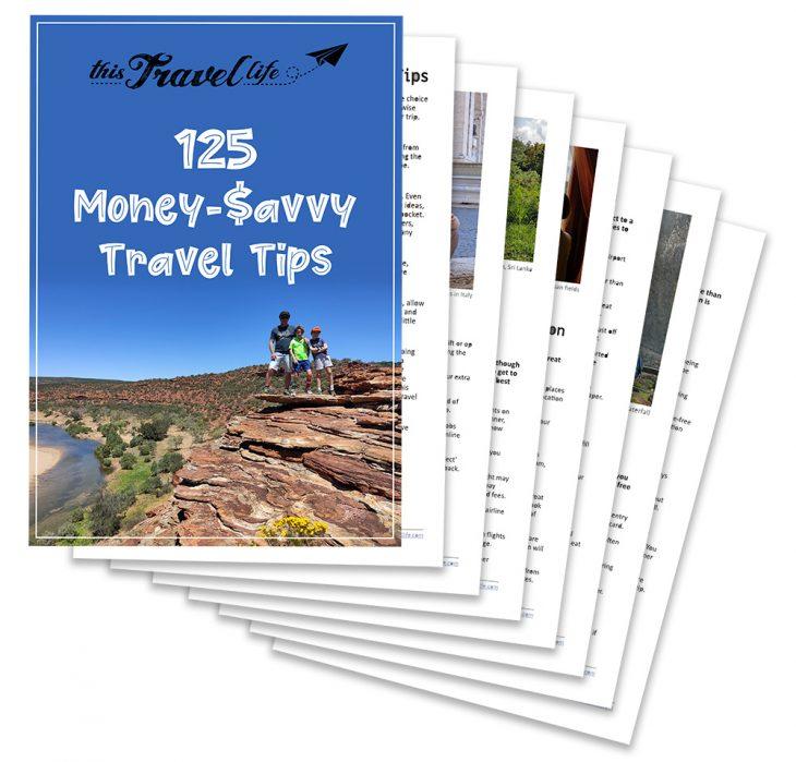Money Savvy Travel Tips