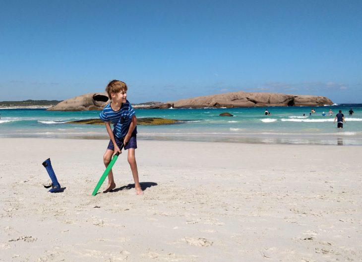 Twilight Bay Cricket