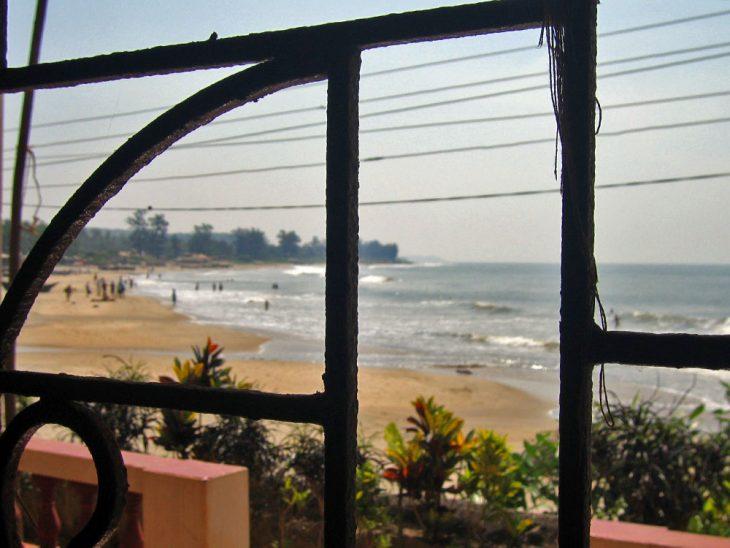 Goa India