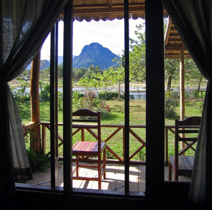 Van Vieng Laos